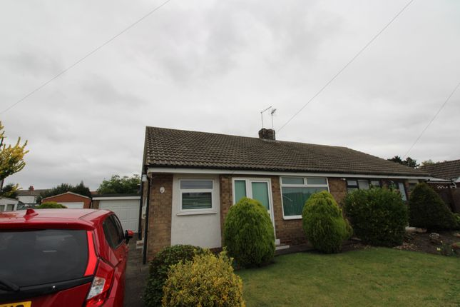 Thumbnail Semi-detached house for sale in Tower View, Carlton, Goole