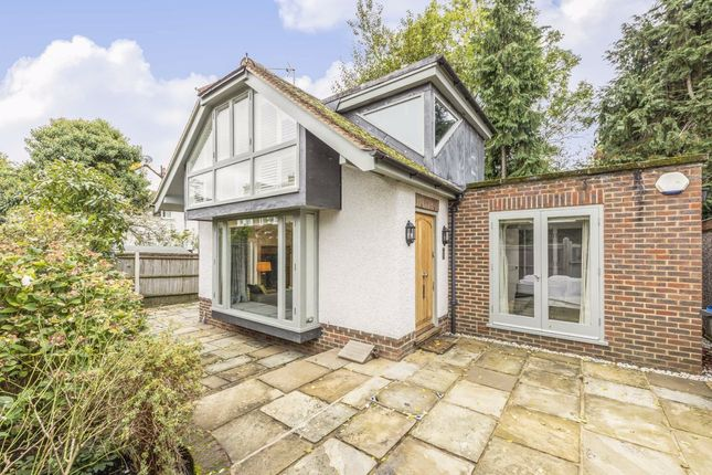 Thumbnail Flat to rent in Arterberry Road, London