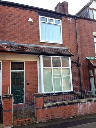 Thumbnail Property to rent in Mornington Road, Bolton