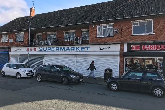 Thumbnail Retail premises to let in Thelwall Road, Great Sutton, Ellesmere Port