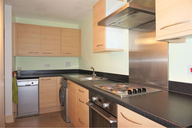 Kitchen of Back Lane, Canterbury CT1