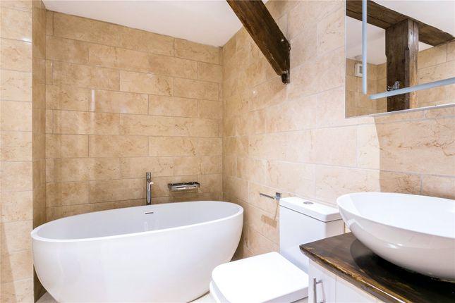 Bathroom of Hambleden Mill, Hambleden, Henley-On-Thames, Oxfordshire RG9