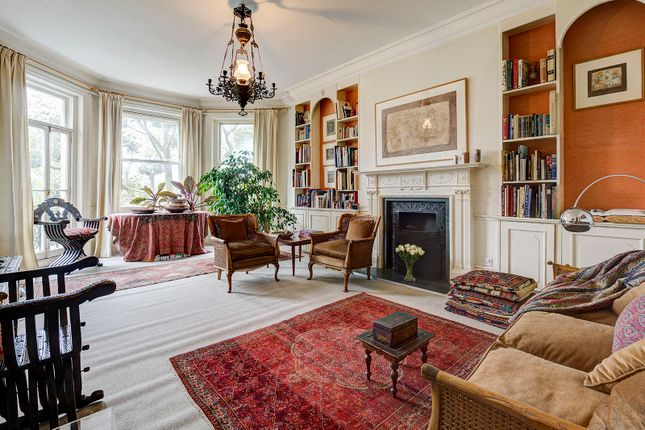 Thumbnail Flat for sale in Sutherland House, Marloes Road, Kensington, London