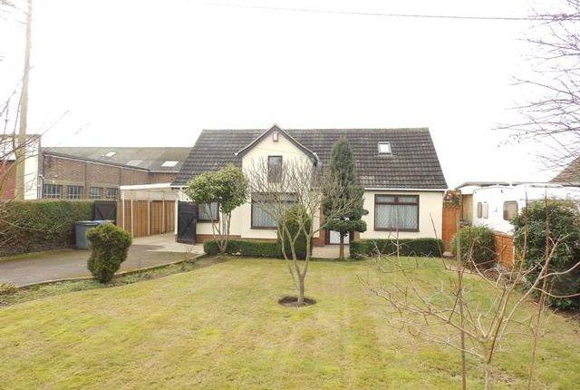 Thumbnail Property for sale in Felixstowe Road, Nacton, Ipswich