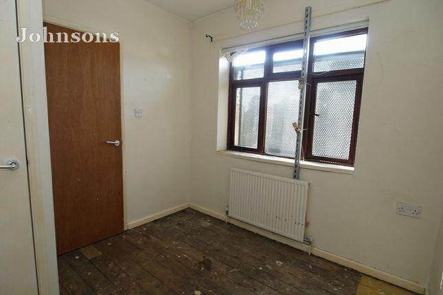 Bedroom 3 of Douglas Road, Balby, Doncaster. DN4