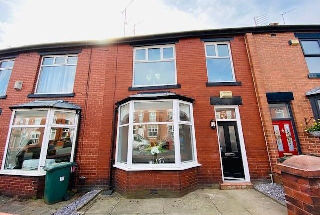 Thumbnail Terraced house for sale in Durnford Street, Middleton, Manchester