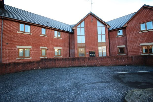 Thumbnail Flat to rent in 5 Ashfield Court, Anderton