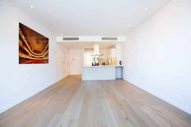 Thumbnail Flat to rent in Cubitt Building, Gatliff Road, Chelsea