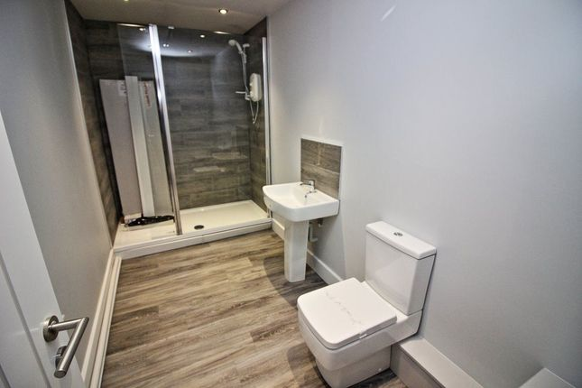 Thumbnail Flat to rent in Deacon House, Stapleford