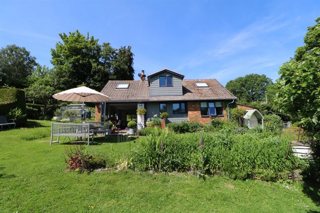 Thumbnail Detached bungalow for sale in Sterrys Lane, May Hill, Longhope