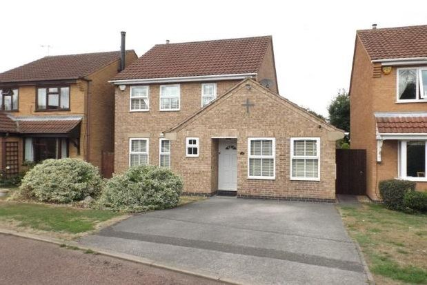 Thumbnail Property to rent in Trowell Park Drive, Beeston
