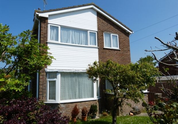 Thumbnail Semi-detached house for sale in Llys Madoc, Towyn, Abergele