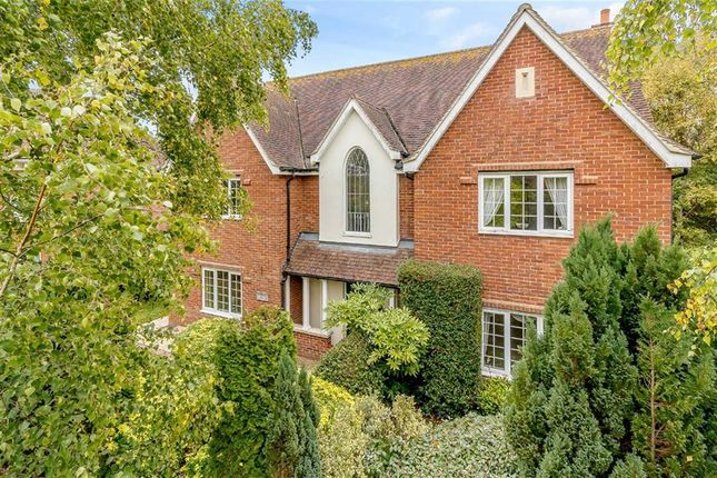 Thumbnail Detached house for sale in Lady Place, Sutton Courtenay, Oxfordshire