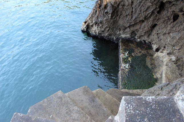 Private Sea Access