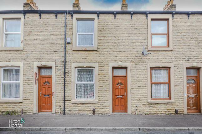 Thumbnail Terraced house to rent in Sandhurst Street, Burnley
