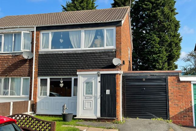 3 bed detached house for sale in Spring Walk, Walsall WS2
