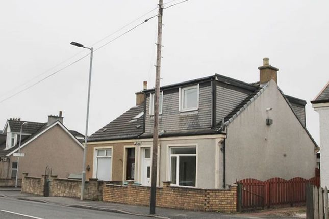 Thumbnail Semi-detached house for sale in 111, Benhar Road, Shotts, North Lanarkshire ML75Ep