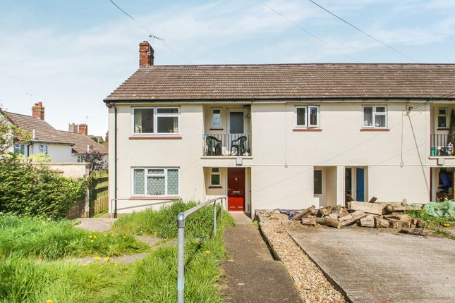 Thumbnail Flat for sale in Creedwell Orchard, Milverton, Taunton