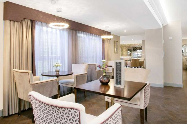Thumbnail Flat for sale in Station Parade, Virginia Water