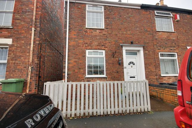 2 bed end terrace house to rent in Norwood Far Grove, Beverley HU17