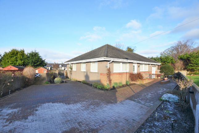 Thumbnail Detached bungalow for sale in 43 Bourtreehall, Girvan