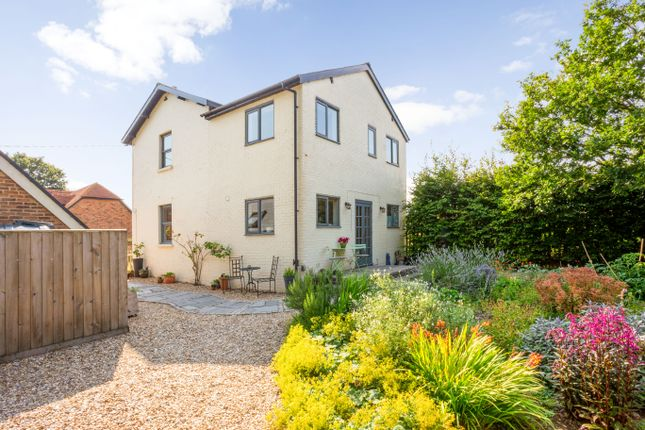 3 bed detached house for sale in Forebridge, Bedwyn SN8