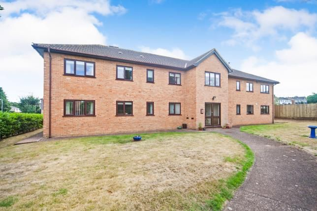 Thumbnail Flat for sale in Sherford Road, Taunton, Somerset