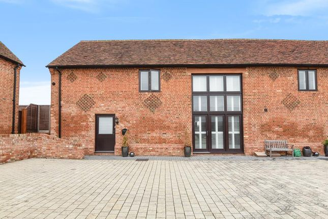 Thumbnail Semi-detached house for sale in Poppy Barn, Bierton