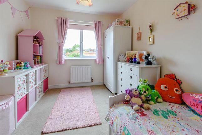 Bedroom 3 of Longbridge Drive, Easingwold, York YO61