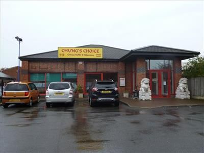 Thumbnail Leisure/hospitality for sale in Chung's Choice, Lower Spring Street, Grimsby, North East Lincolnshire