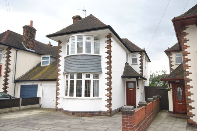 Thumbnail Semi-detached house for sale in Stand Park Road, Childwall, Liverpool