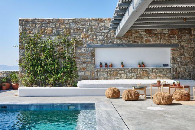 Semi-detached house for sale in Mykonos, Cyclade Islands, South Aegean, Greece