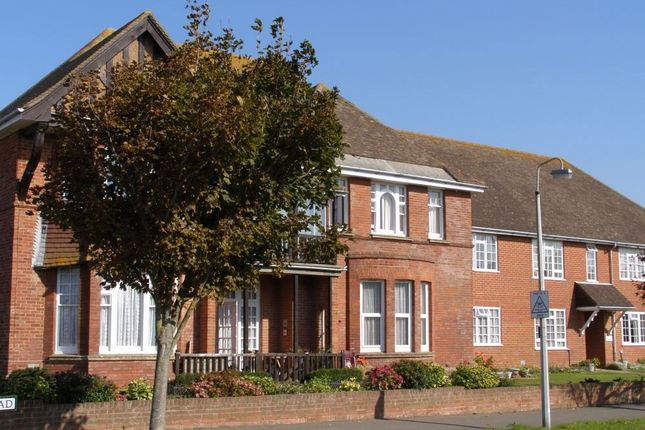 Thumbnail Flat for sale in 5 Brockley Road, Bexhill On Sea