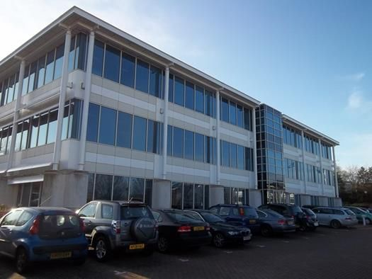 Office to let in Suite 2A Park House, 300 Pavilion Drive, Northampton