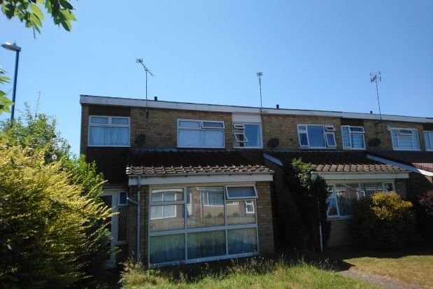 Thumbnail Property to rent in Fitzroy Close, Coventry