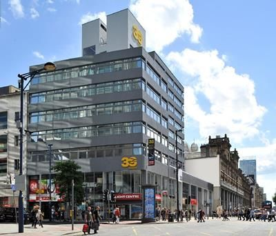 Thumbnail Office to let in Manchester