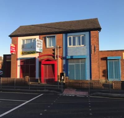 Thumbnail Retail premises to let in Unit 2, 147 Mersey Street, Warrington, Cheshire