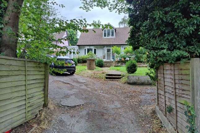 Detached house for sale in Old Watford Road, St Albans