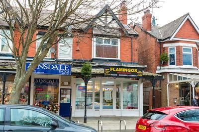 Thumbnail Restaurant/cafe to let in Flamingo's, 112 Station Road, Ainsdale, Southport