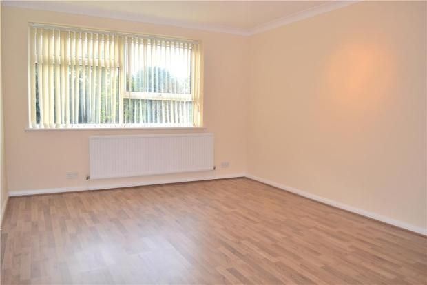 Thumbnail Flat to rent in Manor Road, Barnet
