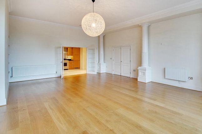 Thumbnail Flat to rent in Molyneux Place, Molyneux Park Road, Tunbridge Wells