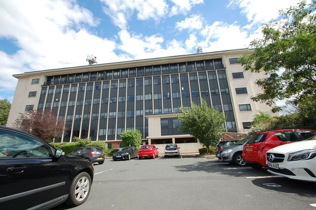 1 bed flat for sale in Apartment, Bridgewater House, Blackpole Road, Worcester WR4