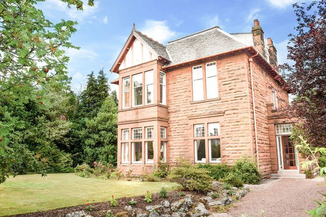 4 bedroom detached house for sale in St. Brides Road, Glasgow