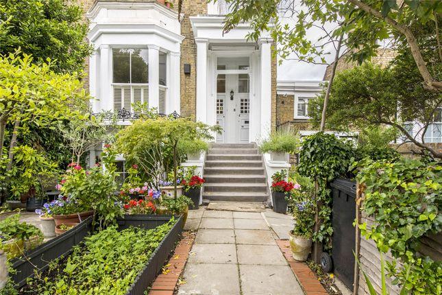 Thumbnail Flat for sale in Parkhill Road, Belsize Park, London