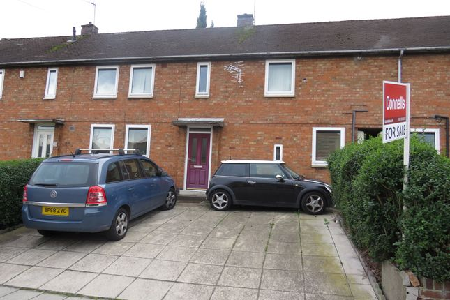 Amyson Road, Thurnby Lodge, Leicester LE5