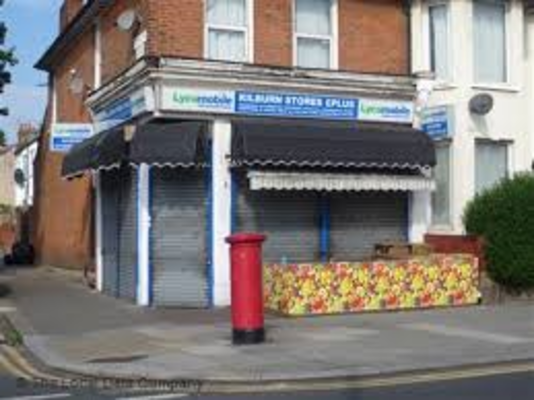 Thumbnail Commercial property to let in Ilford Lane, Ilford