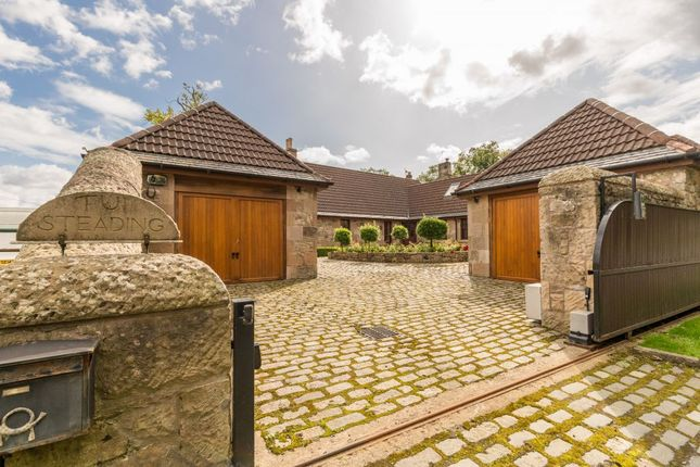 Thumbnail End terrace house for sale in The Tui Steading, Dalmahoy