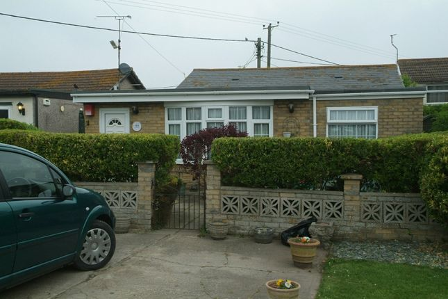 Thumbnail Bungalow for sale in Colne Way, Point Clear Bay, Clacton-On-Sea