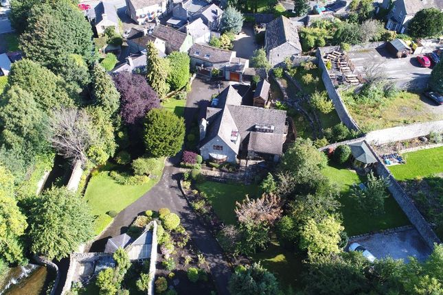 Thumbnail Property for sale in The Stones, Castleton, Hope Valley