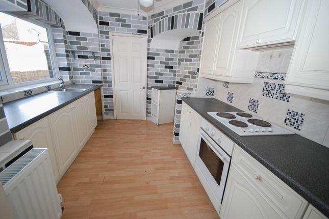 Kitchen of Cairo Street, Sunderland SR2